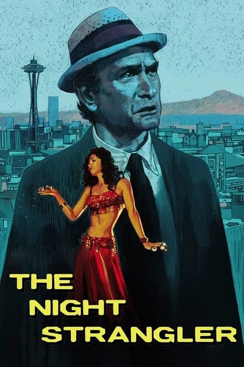 Mira La Película The Night Strangler Gratis