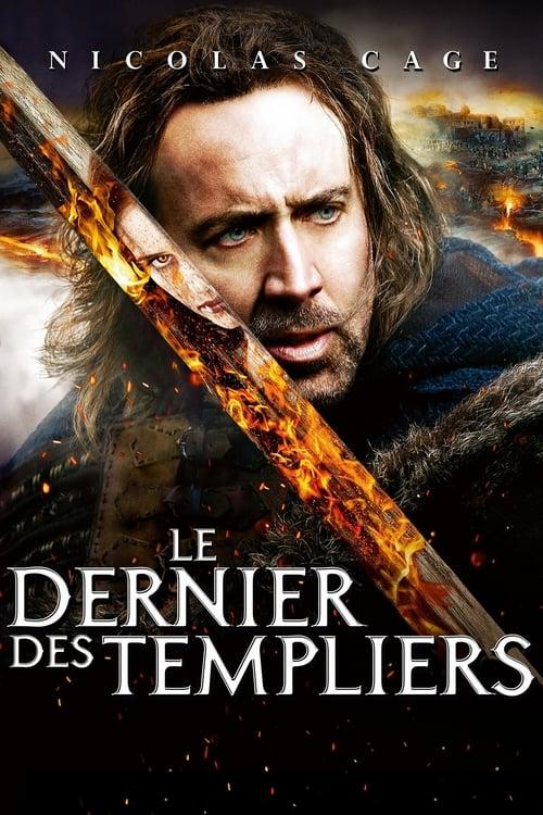 Voir Le Dernier des Templiers (2011) streaming vf