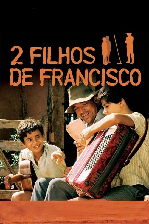 Two Sons of Francisco (2005) Poster