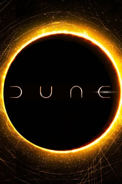 Largescale poster for Dune