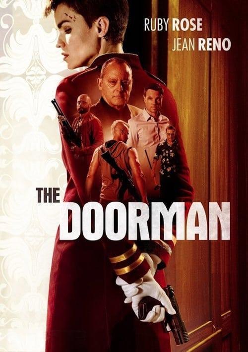 Visualiser The Doorman (2020) streaming