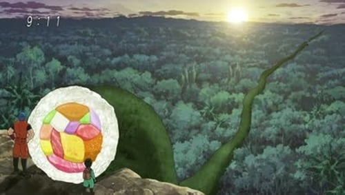 Watch Toriko S3E04 Online