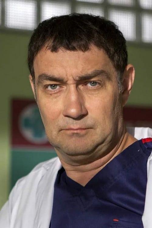 Konstantin Yushkevich