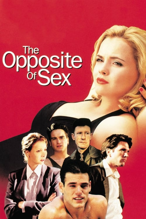 Streaming The Opposite of Sex (1998) Movie Free Online