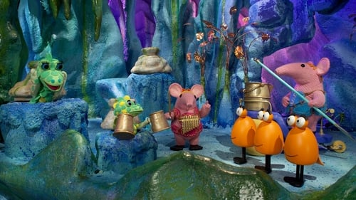 Clangers: Season 3 – Episode Tiny's Orchestra