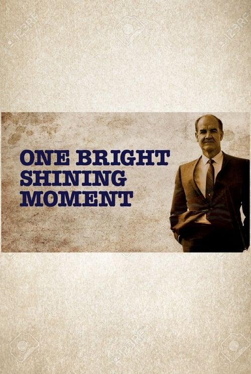 Filme One Bright Shining Moment Grátis Em Português