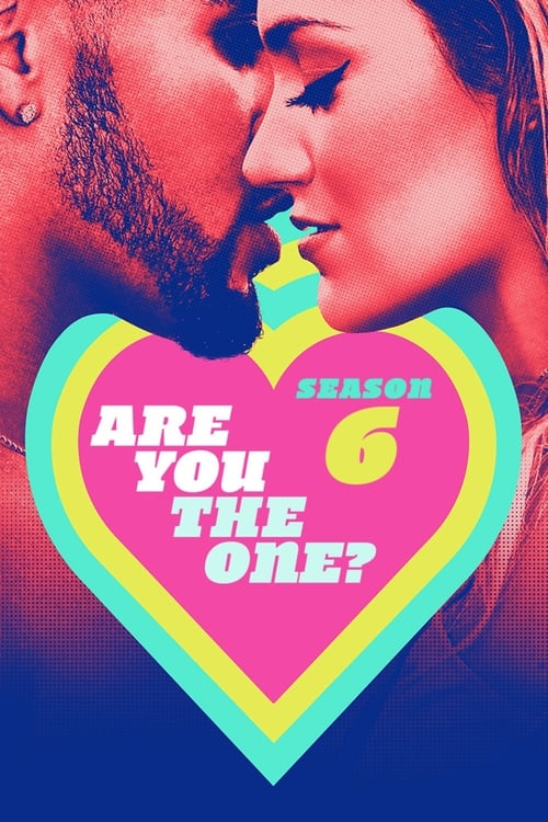 Are You The One? poster