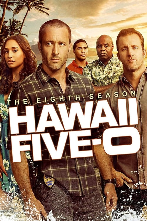 Hawaii Five 0: Season 8