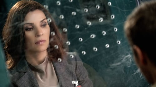 The Good Wife - Season 6 - Episode 2: Trust Issues