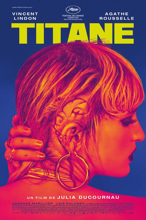 Titane - 2021