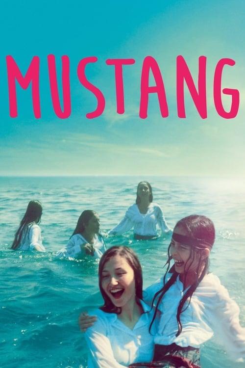 Mustang - Drama / 2016 / ab 12 Jahre