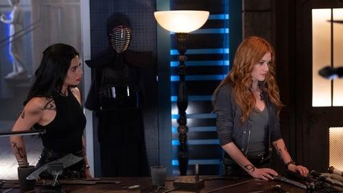 Shadowhunters - Season 3 - Episode 22: All Good Things... (2)