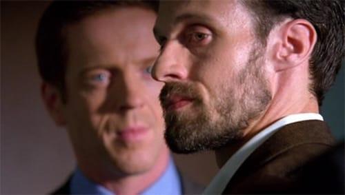 Life 2008 Blueray: Season 2 – Episode Not for Nothing
