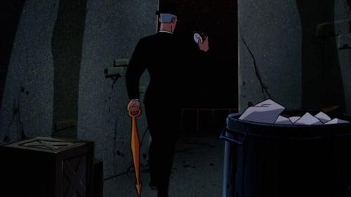 Assistir Batman: A série Animada S03E05 – 3×05 – Dublado