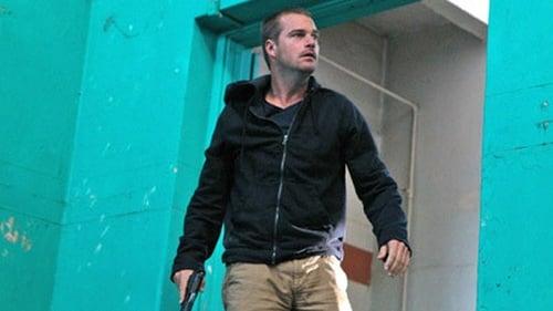 NCIS: Los Angeles: Season 1 – Episod Callen, G