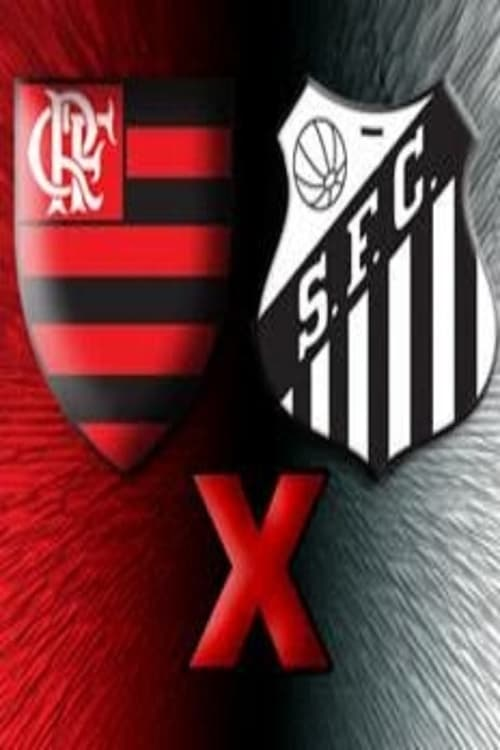 Largescale poster for Santos x Flamengo