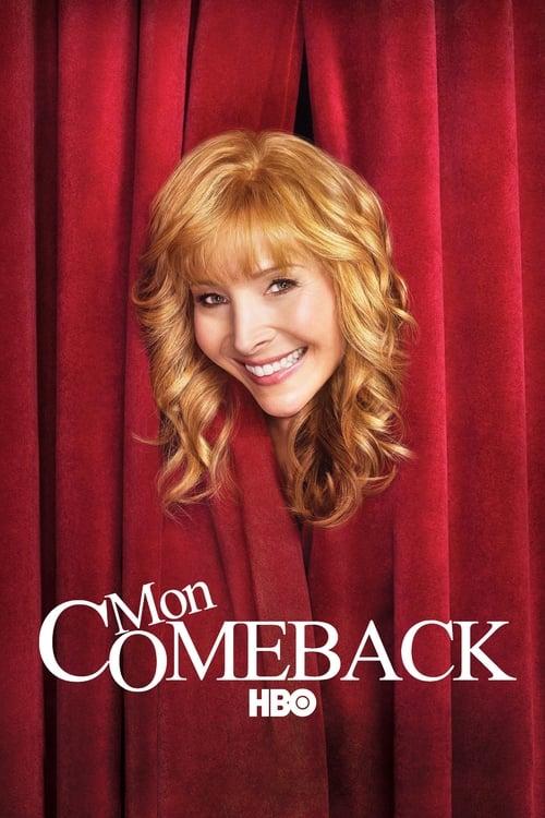 Mon Comeback (2005)
