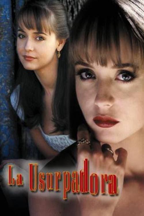 ПОЛУЧИТЬ СУБТИТРЫ La usurpadora (1998) в Русский SUBTITLES | 720p BrRip x264