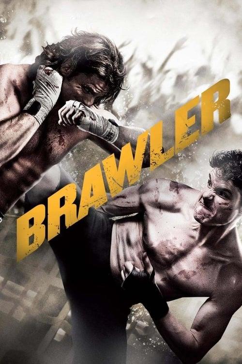 Brawler - Poster