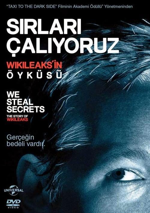 We Steal Secrets: The Story of WikiLeaks ( We Steal Secrets: The Story of WikiLeaks )