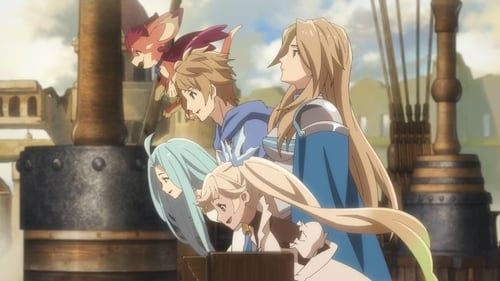 Granblue Fantasy: The Animation: 2×1