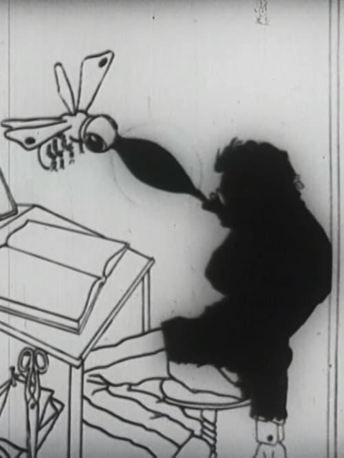 Filme Der Schreiber und die Biene De Boa Qualidade