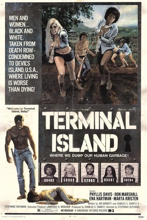 Terminal Island ( Terminal Island )