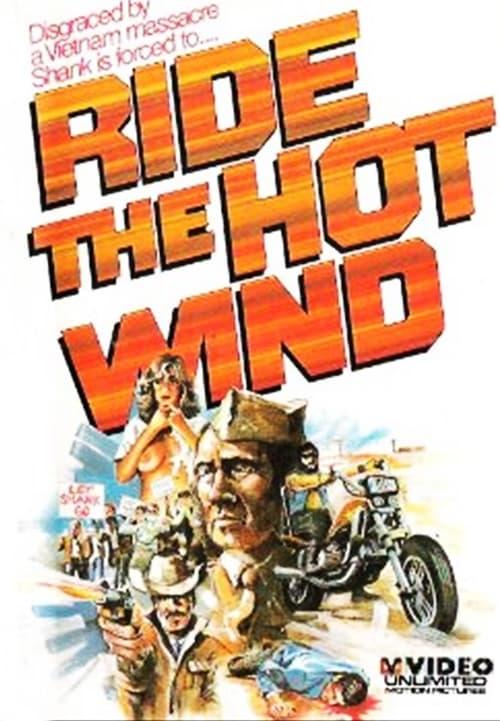 Ver pelicula Ride The Hot Wind Online