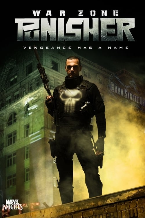 Download Punisher: War Zone (2008) Best Quality Movie