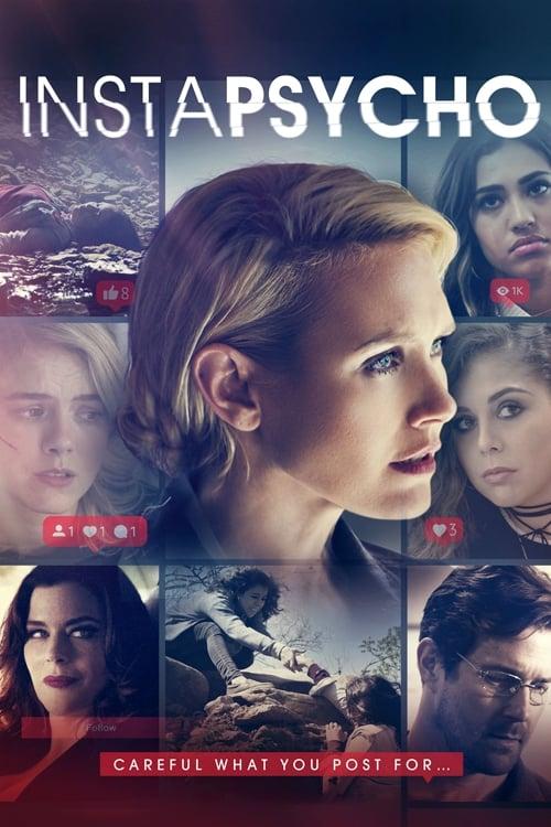 Streaming InstaPsycho (2020) Movie Free Online