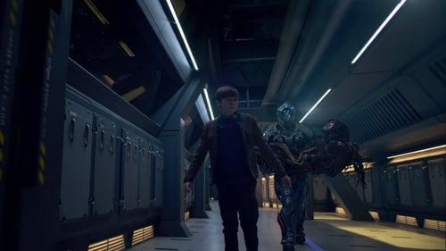 Assistir Perdidos no Espaço S02E09 – 2×09 – Dublado
