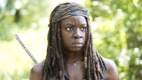 The Walking Dead - Season 5 - Episode 9: What Happened and What's Going On