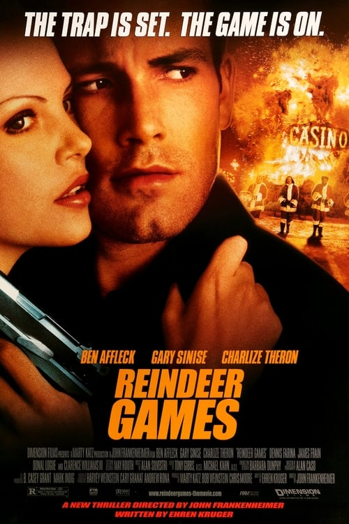 Watch Reindeer Games (2000) Full Movie