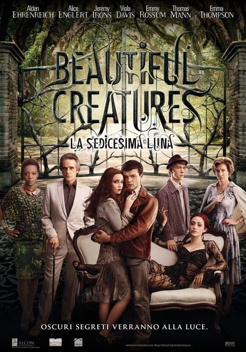 Beautiful Creatures - La sedicesima luna (2013)