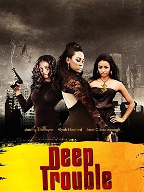 Mira La Película Deep Trouble En Buena Calidad Hd