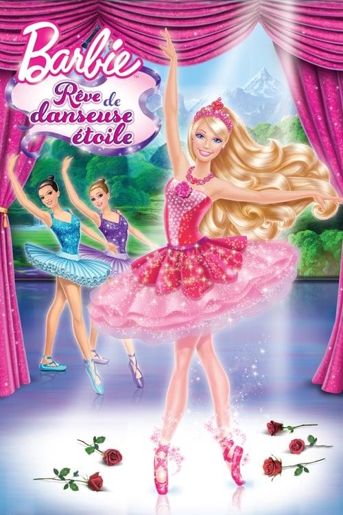 [HD] Barbie : Rêve de danseuse étoile (2013) streaming film en français
