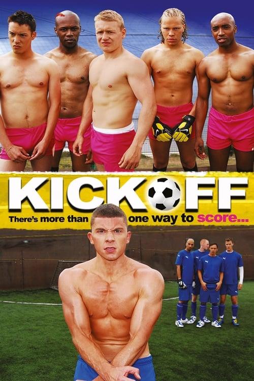 KickOff (2011) Poster