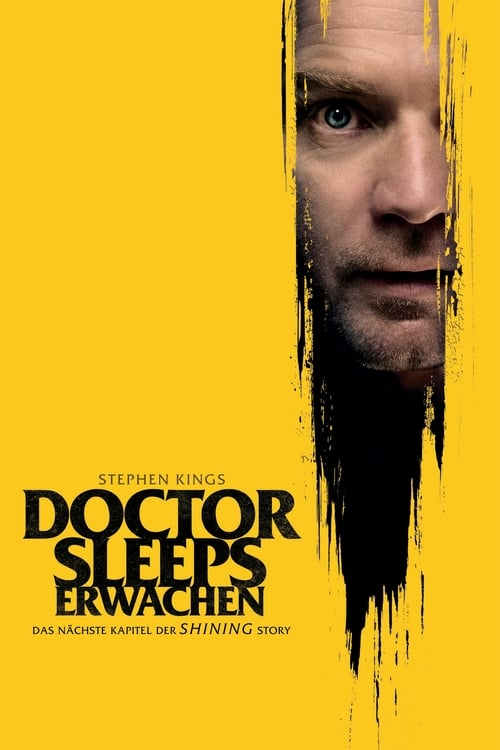 Poster von Doctor Sleeps Erwachen