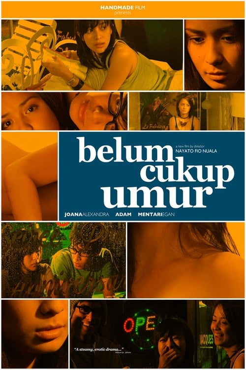 Filme Belum Cukup Umur Com Legendas On-Line