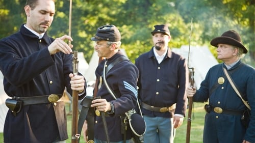 Ghost Adventures: Season 4 – Épisode Gettysburg