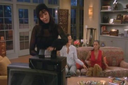 Girlfriends 2002 Youtube: Season 3 – Episode Howdy Partner