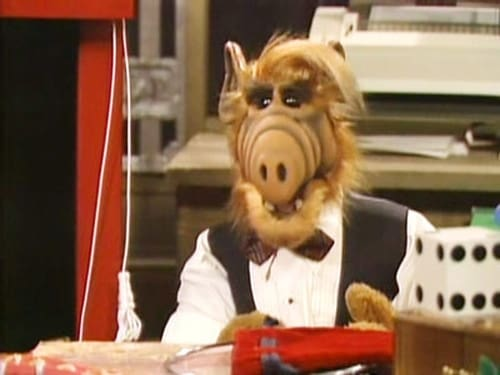 Alf 1988 1080p Retail: Season 3 – Episode Do You Believe in Magic?