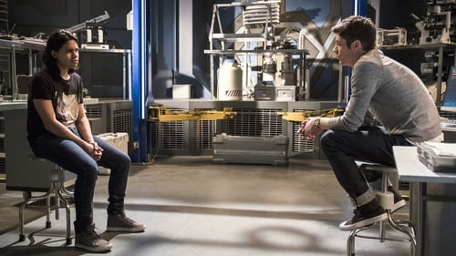 The Flash - Season 2 - Episode 18: Versus Zoom