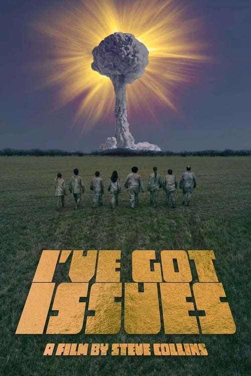 I've Got Issues tv Hindi HBO 2017 Watch Online