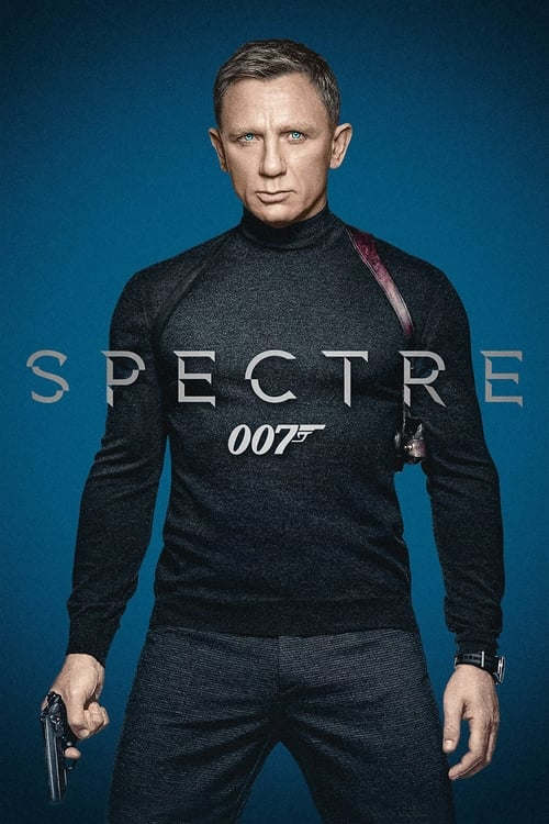 Largescale poster for Spectre