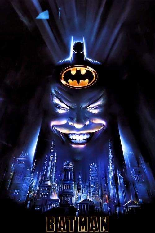 Watch Batman (1989) Movie Free Online