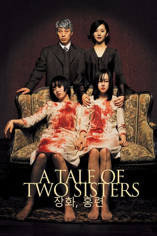 Streaming A Tale of Two Sisters (2003) Best Quality Movie