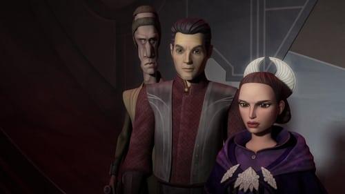 Assistir Star Wars: A Guerra dos Clones S06E05 – 6×05 – Dublado
