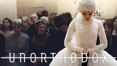 Assistir Nada Ortodoxa – Todas as Temporadas – Dublado / Legendado Online