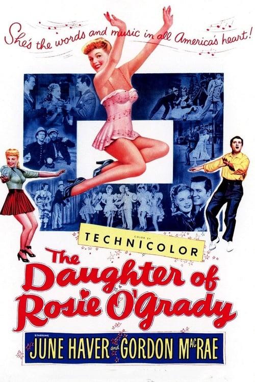 Assistir The Daughter of Rosie O'Grady Em Boa Qualidade Hd